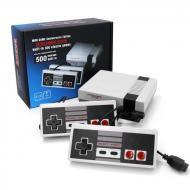 Игровая приставка Nintendo Anniversary + 500 встроенных игр (TY076)