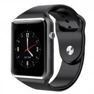 Смарт-часы Smart Watch A1 Black (mt-87)
