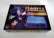 Игровая Приставка Sega+Dendy Hamy 4 - 350 игр (RN 128)