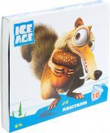 Пластилін  Ice Age 10 кольорів Cool For School
