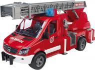 Пожежна машина Bruder 1:16 2532
