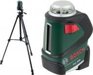 Нівелір лазерний Bosch PLL 360 SET 0603663001