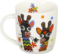 Чашка для чая Animals ART 320 мл GGP