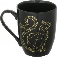 Чашка Gold Cat 350 мл GGP