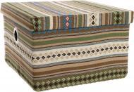 Короб текстильний з кришкою FB21-M