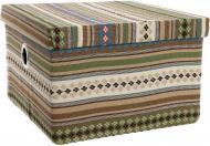 Короб текстильний з кришкою FB21-S