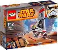Конструктор LEGO Star Wars Скайхопер T-16 75081
