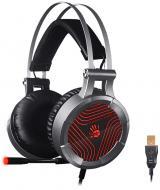 Навушники A4Tech G530 Bloody grey
