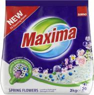Порошок для машинного прання Sano Spring Flowers 2 кг