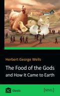 Книга Herbert George Wells «he Food of the Gods and How It Came to Earth» 978-966-948-168-9