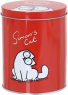 Банка з кришкою Meow 10,5x14 см Simon's Cat