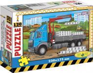 Пазл КФІ Вантажівка 4820121186874
