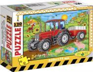 Пазл КФІ Трактор 4820121186911