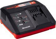 Зарядний пристрій Einhell для акумулятора X-Change 18В 4512011