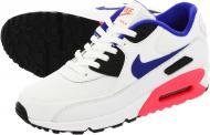 Кросівки Nike Air Max 90 Essential 537384-136 р. 8 білий із синім
