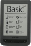 Електронна книга PocketBook Basiс Touch 624