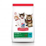 Сухий корм Hills Science Plan Kitten Tn 1,5 кг для кошенят зі смаком тунця