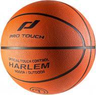 Баскетбольний м'яч Pro Touch Harlem помаранчевий 117871-219 р. 7