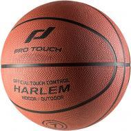 Баскетбольний м'яч Pro Touch Harlem коричневий 117871-905118 р. 7