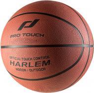 Баскетбольний м'яч Pro Touch Harlem коричневий 117871-905118 р. 6