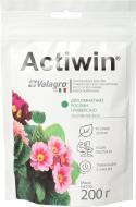 Добриво мінеральне Valagro Actiwin для кімнатних рослин 200 г