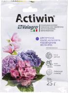 Добриво мінеральне Valagro Actiwin для гортензій, азалій, магнолій та рододендронів 25 г