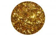 Глітер Bioplast золотий 0,015кг