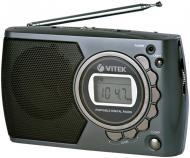 Радіоприймач Vitek VT-3583