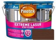 Деревозащитное средство Pinotex extreme lazure stay clean тик полумат 10 л