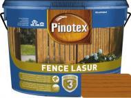 Деревозащитное средство Pinotex fence lazur орегон мат 2,5 л