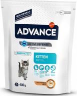 Сухой корм для кошек Advance Cat Kitten 0.4 кг для котят и беременных и кормящих кошек