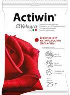 Добриво мінеральне Valagro Actiwin для троянд та квітучих рослин 25 г