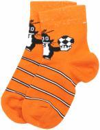 Шкарпетки Шахтар р. 16 помаранчевий 2436