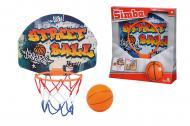 Ігровий набір Simba Вуличний баскетбол 7406024