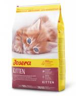 Сухой корм Josera Cat Kitten 2 кг для котят и беременных или кормящих кошек