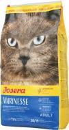 Сухой корм Josera Marinesse 2 кг для кошек и котов без злаков с лососем