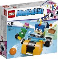 Конструктор LEGO Unikitty Триколісний мотоцикл принца Паппікорна 41452