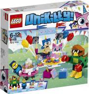 Конструктор LEGO Unikitty Лабораторія доктора Фокса 41454