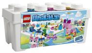Конструктор LEGO Unikitty Коробка кубиків для творчого конструювання «Унікоролівство» 41455