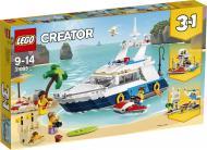 Конструктор LEGO Creator Пригоди в круїзі 31083