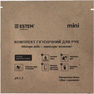 Комплект Естем гігієнічний для рук Mini 1 шт.