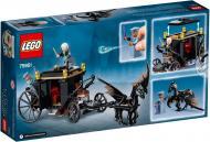Конструктор LEGO Harry Potter Утеча Гріндельвальда 75951