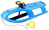 Санки Prosperplast BULLET CONTROL синій ISPC-3005U