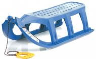 Санки Prosperplast TATRA синій IST-3005U