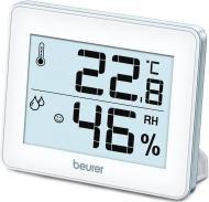 Термогігрометр Beurer НМ 16