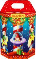 Подарунок новорічний Roshen №10 19 Весела карусель 550 г (4823077623394)