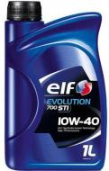Моторне мастило Elf Evolution 700 STI 10W-40 1л (201555)