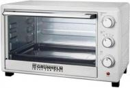 Електрична піч Grunhelm GN33A