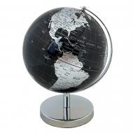 Глобус 14,2 Silver