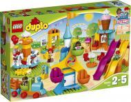 Конструктор LEGO Duplo Великий ярмарок 10840